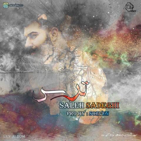 دانلود موزیک جدید صالح صادقی ترس