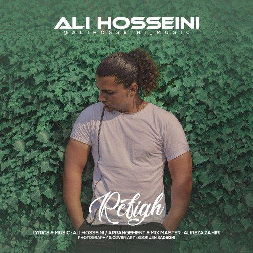 دانلود موزیک جدید علی حسینی رفیق