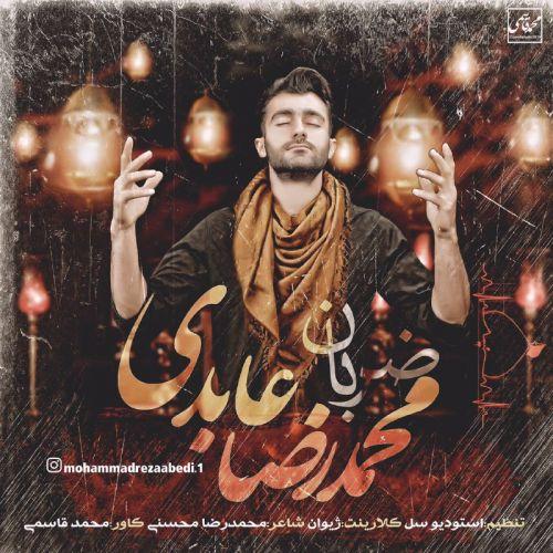 دانلود موزیک جدید محمد رضا عابدی ضربان