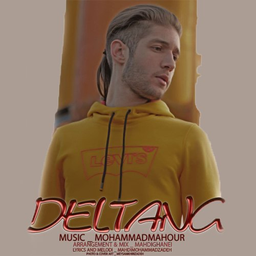 دانلود موزیک جدید محمد ماهور دلتنگ