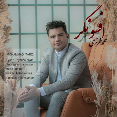 دانلود موزیک جدید محمد طرزی افسونگر