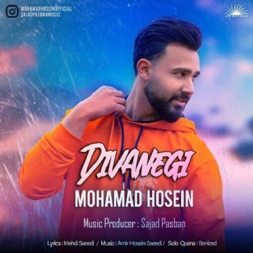 دانلود موزیک جدید محمدحسین دیوانگی