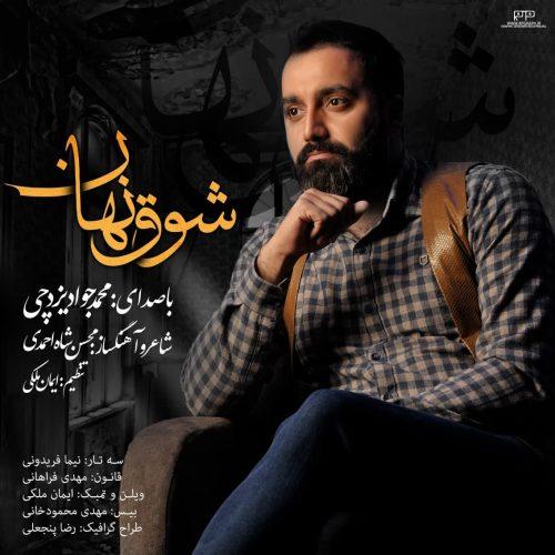 دانلود موزیک جدید محمد جواد یزدچی شوق نهان
