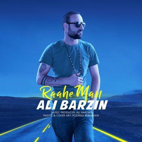 دانلود موزیک جدید علی بززین راه من