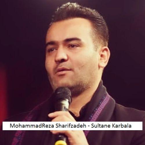 دانلود موزیک جدید محمدرضا شریف زاده سلطان کربلا